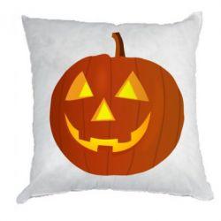 Подушка Тыква Halloween - FatLine