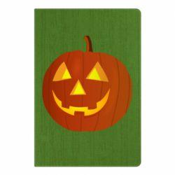 Блокнот А5 Тыква Halloween