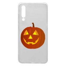 Чохол для Xiaomi Mi9 Тыква Halloween