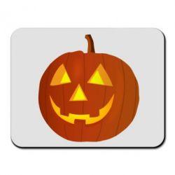 Коврик для мыши Тыква Halloween - FatLine