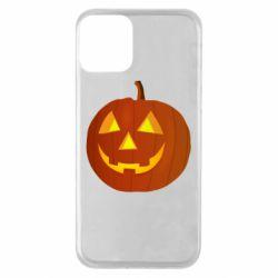 Чохол для iPhone 11 Тыква Halloween