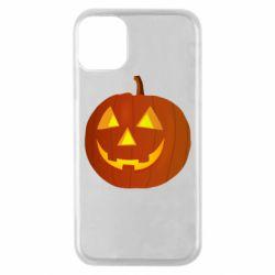 Чохол для iPhone 11 Pro Тыква Halloween