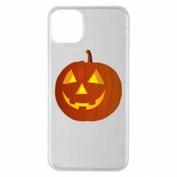 Чохол для iPhone 11 Pro Max Тыква Halloween