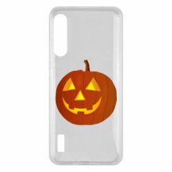 Чохол для Xiaomi Mi A3 Тыква Halloween