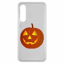 Чохол для Xiaomi Mi9 SE Тыква Halloween