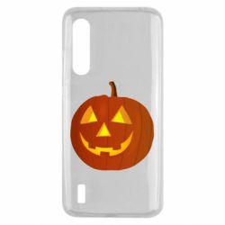 Чохол для Xiaomi Mi9 Lite Тыква Halloween