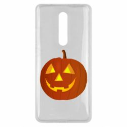 Чохол для Xiaomi Mi9T Тыква Halloween
