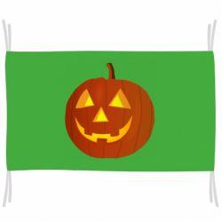 Прапор Тыква Halloween
