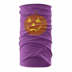 Бандана-труба Тыква Halloween