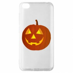 Чохол для Xiaomi Redmi Go Тыква Halloween