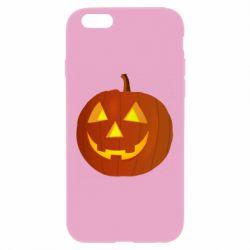 Чохол для iPhone 6 Plus/6S Plus Тыква Halloween