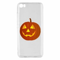 Чохол для Xiaomi Mi5/Mi5 Pro Тыква Halloween