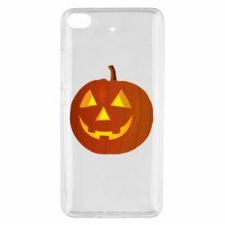 Чохол для Xiaomi Mi 5s Тыква Halloween