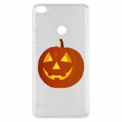 Чохол для Xiaomi Mi Max 2 Тыква Halloween