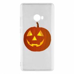 Чохол для Xiaomi Mi Note 2 Тыква Halloween