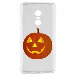 Чохол для Xiaomi Redmi Note 4 Тыква Halloween