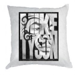 Подушка Tyson Art - FatLine