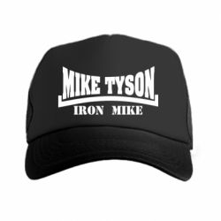 Кепка-тракер Tyson Iron Mike - FatLine