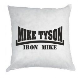 Подушка Tyson Iron Mike - FatLine