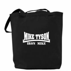 Сумка Tyson Iron Mike - FatLine