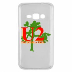 Чехол для Samsung J1 2016 U2 The Joshua Tree
