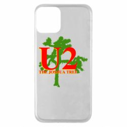 Чохол для iPhone 11 U2 The Joshua Tree