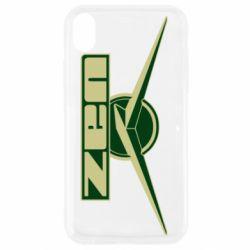 Чохол для iPhone XR UAZ Лого