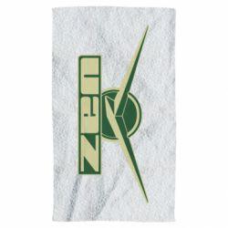 Рушник UAZ Лого