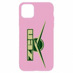 Чохол для iPhone 11 UAZ Лого