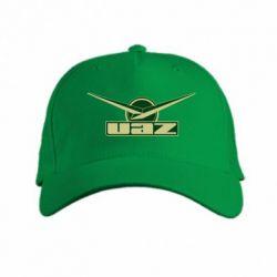Кепка UAZ Лого - FatLine