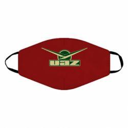 Маска для обличчя UAZ Лого
