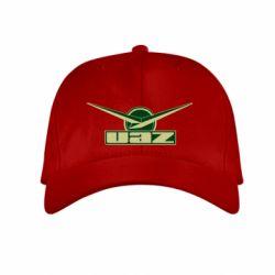 Детская кепка UAZ Лого - FatLine