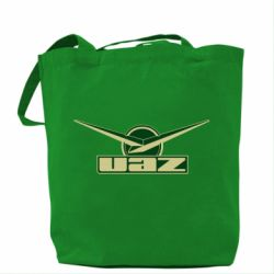 Сумка UAZ Лого - FatLine