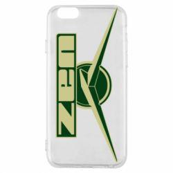 Чохол для iPhone 6/6S UAZ Лого
