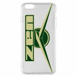 Чохол для iPhone 6 Plus/6S Plus UAZ Лого