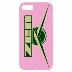 Чохол для iPhone 8 UAZ Лого