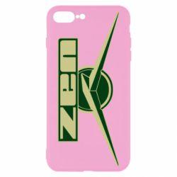Чохол для iPhone 8 Plus UAZ Лого