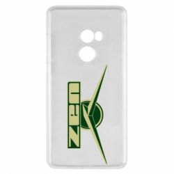 Чохол для Xiaomi Mi Mix 2 UAZ Лого