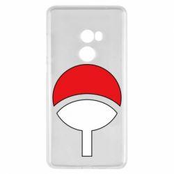 Чехол для Xiaomi Mi Mix 2 Uchiha symbol
