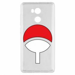 Чехол для Xiaomi Redmi 4 Pro/Prime Uchiha symbol