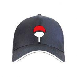 Кепка Uchiha symbol