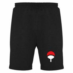 Мужские шорты Uchiha symbol