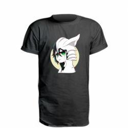 Подовжена футболка Chibi Ulquiorra