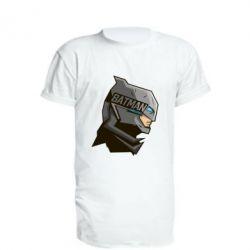 Подовжена футболка Batman Armoured