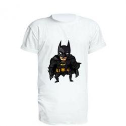 Подовжена футболка Бетмен Арт