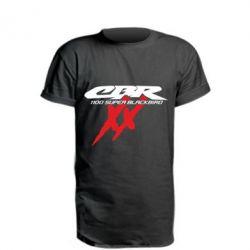 Подовжена футболка CBR Super Blackbird 1100XX