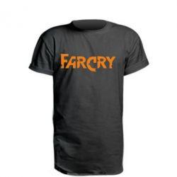 Подовжена футболка FarCry