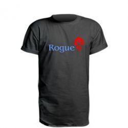 Подовжена футболка Rogue Орда