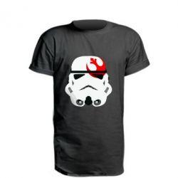 Подовжена футболка Штурмовик