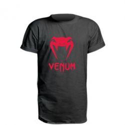 Удлиненная футболка Venum2